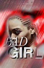Bad Girl by niyahthegawd