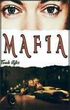 M A F I A.  |H.S| by FarahStylesHoran9