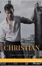 Christian (Versão Ana) by QueziaAshley