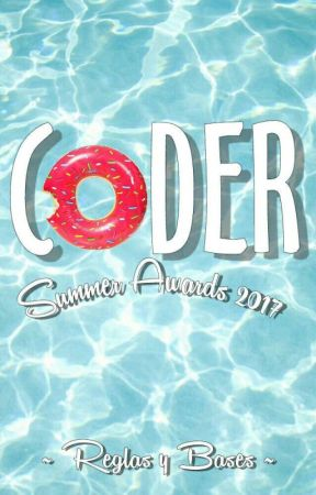 Coder Summer 2017 ➸ Reglas y Bases. by CodersSummer