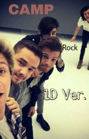 Camp Rock 1D ver. (Rp) by 69ingsince94