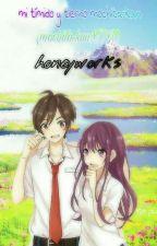 mi tímido y tierno mochizuki-kun by happiness__yoonsanha