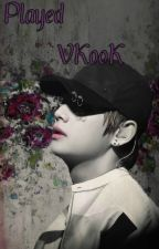 Played - Vkook by AreumTaeBae