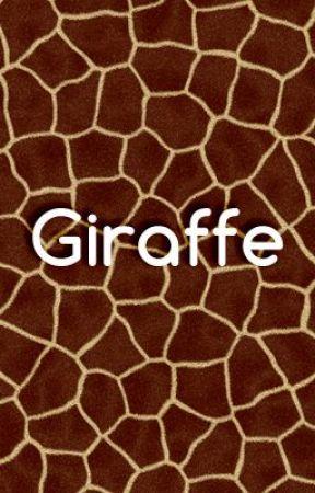Giraffe by kristel