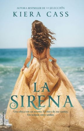 La Sirena - Kiera Cass by KarenAcevedo14