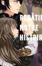 Eldarya~Rebâtir notre histoire by SunukaYandere