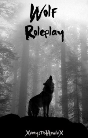 Wolf RP by XxMysticHowlxX