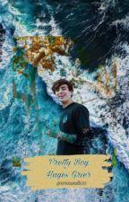 Pretty boy | Hayes Grier by ariawilk25