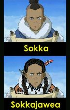 Last Air Bender Memes by Witchy_Tea