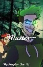 Master~ (Danti) by Shinxles