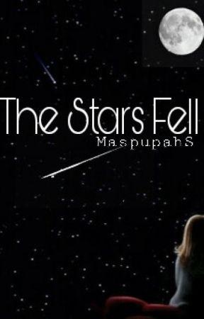 The Stars Fell by MaspupahS
