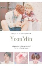 Yoonmin's Drabble by Chimichims