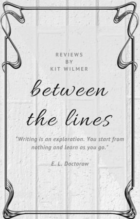 Between The Lines - A 2018 Review Book - Touch - Wattpad