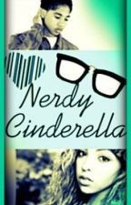 Nerdy Cinderella by Kimie_MB_Swagg1