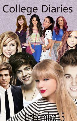 College Diaries Taylor Swift Fanfiction Cyremae Wattpad