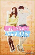 Opposites attract by jemielyn_15