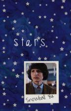 Stars   Mike Wheeler by Wxlfhardbae