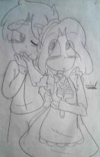 Un Simple .... Sirviente [BonxBonnie] by Gaby_Fujoshi