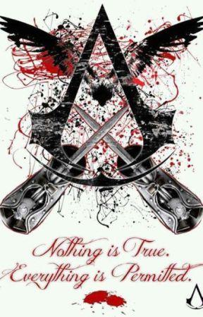 Assassins Creed One Shots (Yandere) by Misaki-Eucliffe