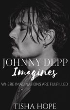 Johnny Depp Imagines by Crybabydepp84
