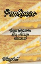 PanQueso by WingsCat