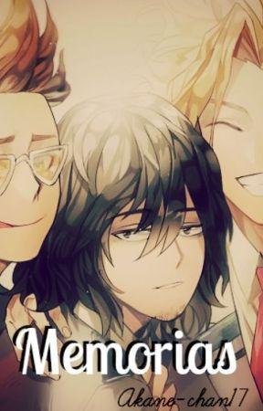 Memorias by Akane-chan17