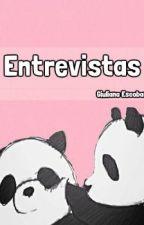 ×Entrevistas× by giuliana_potatoes