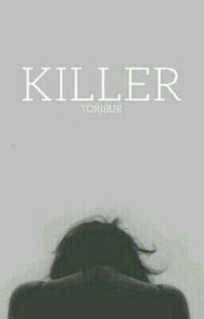 Killer by Toribur