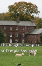The Knights Templar at Temple Sowerby, Westmorland by HelenNicholson