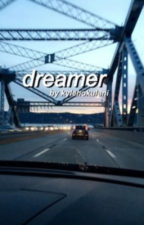 dreamer // jack gilinsky by kylehokulani