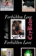 Forbidden love  by CrybabyLuLu