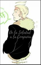 De la Soledad a la Compañía (escandalosos polar) by mikitakawaii