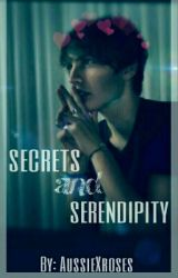 secrets and serendipity // Colby Brock by AussieXroses