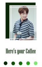 Here's your coffee •• KookV •• by xDreamsxInfinityx