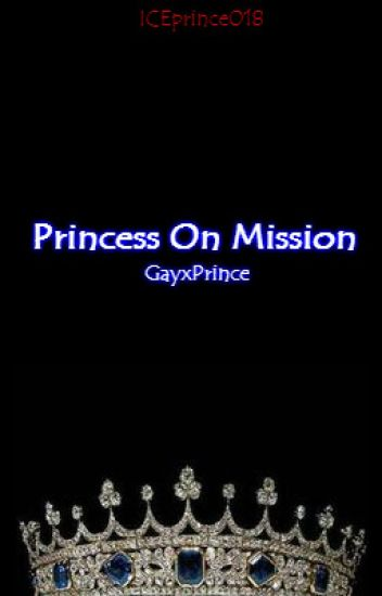 Fairytale BROMANCE Story [Book 1] : Princess On Mission #COMPLETED