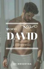 David (Selesai) by mrszeyna