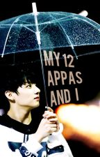 [EXO X BTS] My 12 Appas and I by yeppeum