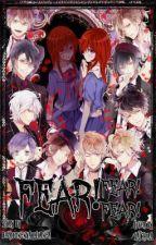 FEAR! FEAR! FEAR!  (Diabolik Lovers Fanfic) by BishounenYaoiCorner