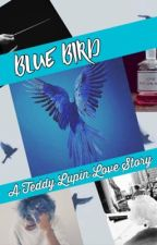 Bluebird (Teddy Lupin) by Accio_Padfoot