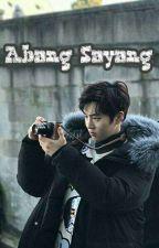 Abang sayang~Kim Joonmyeon•SUHO• by pcyosh_0101