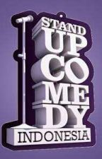 Stand Up Comedy Indonesia by Syarif_Asikin