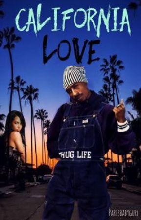 California Love (Tupac and Aaliyah.) by ParisBabyGurl
