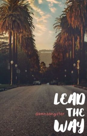 Lead The Way // Thomas Brodie-Sangster Fanfiction by damnsangster
