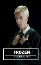 Frozen by XPrincessBluejeansX