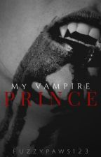 My Vampire Prince by fuzzypaws123