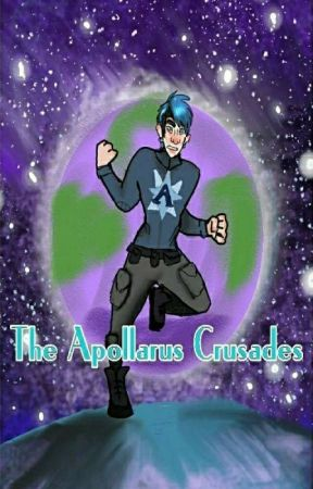 The Apollarus Crusades by Apollarus