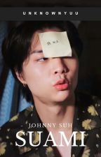 Suami X Johnny NCT [Completed] by Ayusofiani