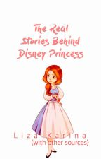 The Real Stories Behind Disney Princess by loozeey