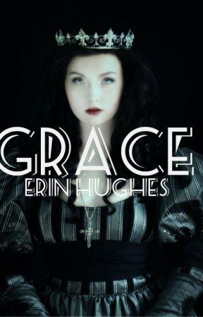 Grace by Airrah11