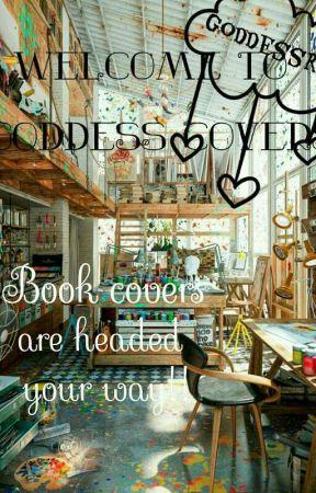 Covers - Goddess studio by goddessrim